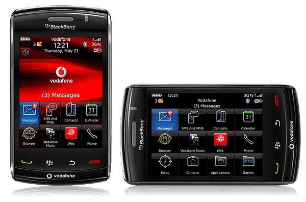 Blackberry Storm 2: A Review