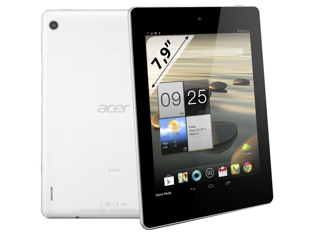 Acer Iconia A1-810 Tablet with Review Price and Specification