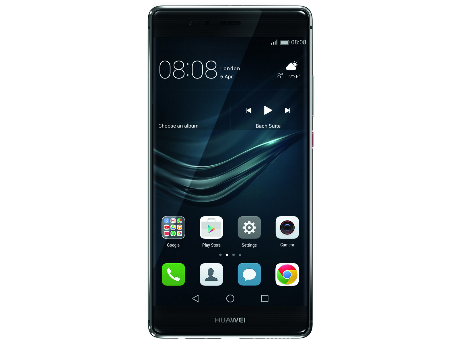 Huawei P9 Smartphone With Best Performance
